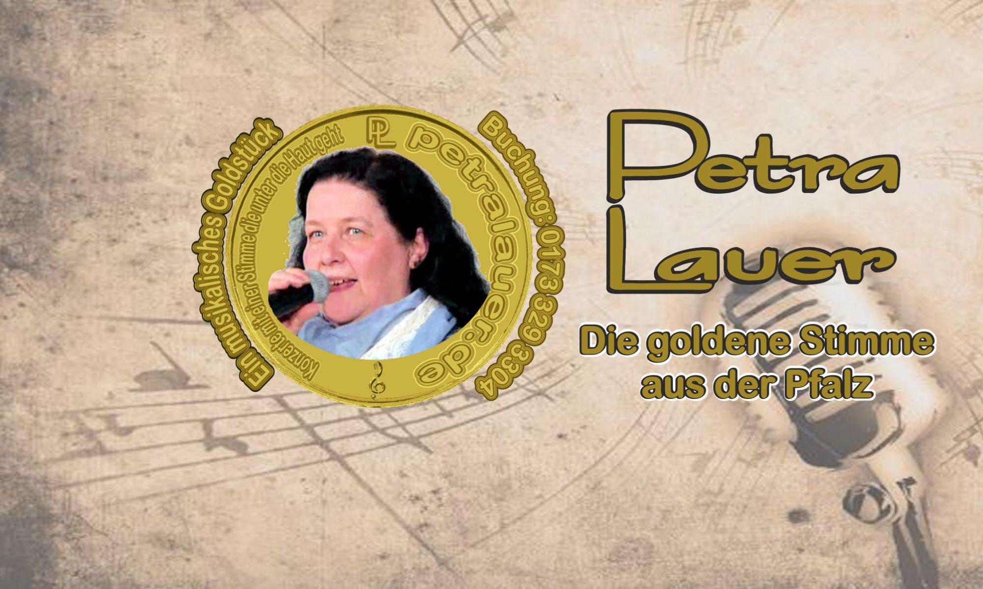Petra Lauer